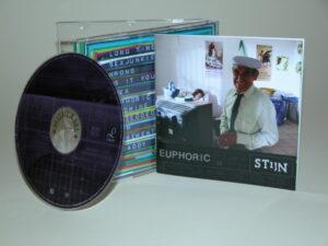 Stijn Euphoric CD